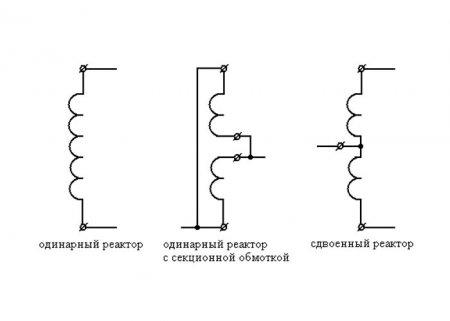 Реактор электрический