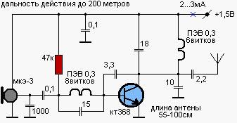 принципиальная схема термопота ves 1107