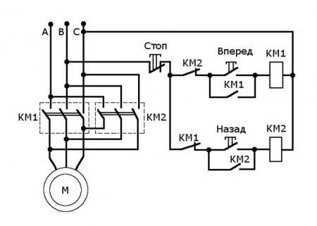 Электродвигатели на 220 и 380 вольт